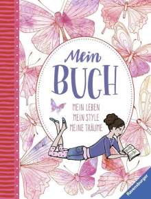 Ellen Bailey: Mein Buch, Buch