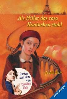 Judith Kerr: Als Hitler das rosa Kaninchen stahl, Buch