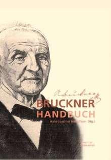 Bruckner-Handbuch, Buch