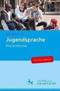 Nils Bahlo: Jugendsprache, Buch