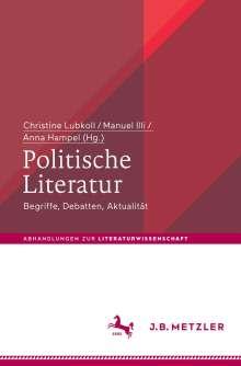 Politische Literatur, Buch