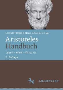 Aristoteles-Handbuch, Buch