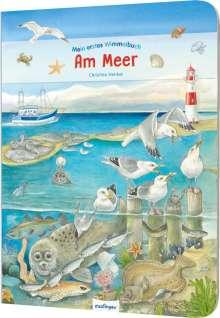 Mein erstes Wimmelbuch - Am Meer, Buch