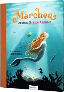 Hans Christian Andersen: Märchen von Hans Christian Andersen, Buch