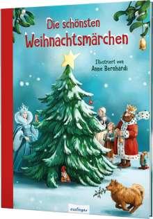 Grimm Brüder: Die schönsten Weihnachtsmärchen, Buch
