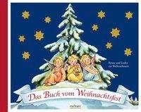 Das Buch vom Weihnachtsfest, Buch