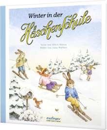 Albert Sixtus: Die Häschenschule 5: Winter in der Häschenschule, Buch