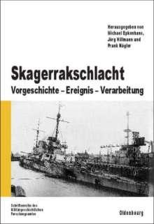 Skagerrakschlacht, Buch