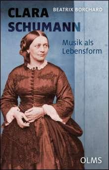 Beatrix Borchard: Clara Schumann, Buch