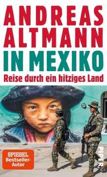 Andreas Altmann: In Mexiko, Buch