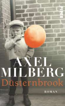 Axel Milberg: Düsternbrook, Buch