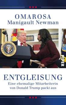 Omarosa Manigault Newman: Entgleisung, Buch