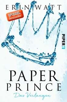 Erin Watt: Paper (02) Prince, Buch