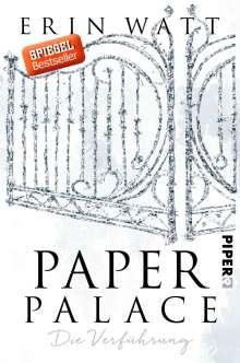 Erin Watt: Paper (03) Palace, Buch