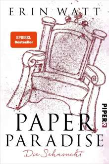Erin Watt: Paper (05) Paradise, Buch