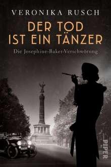Veronika Rusch: Der Tod ist ein Tänzer, Buch