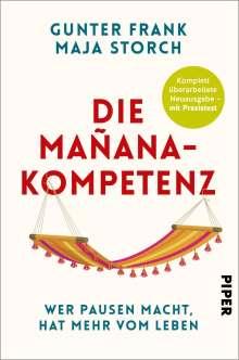 Gunter Frank: Die Mañana-Kompetenz, Buch