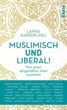 Muslimisch und liberal!, Buch