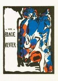 Der Blaue Reiter, Buch