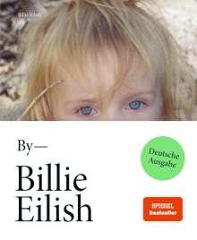 Billie Eilish: Billie Eilish, Buch