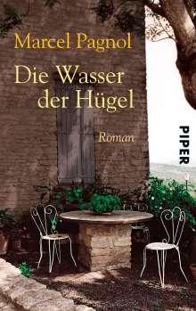 Marcel Pagnol: Die Wasser der Hügel, Buch