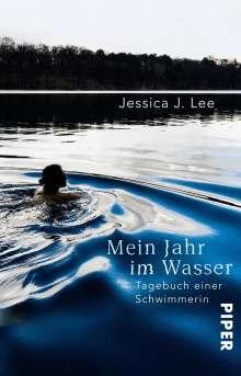 Jessica J. Lee: Mein Jahr im Wasser, Buch