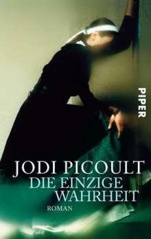 Jodi Picoult: Die einzige Wahrheit, Buch