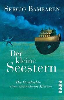 Sergio Bambaren: Der kleine Seestern, Buch