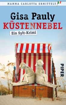 Gisa Pauly: Küstennebel, Buch