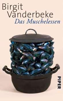 Birgit Vanderbeke: Das Muschelessen, Buch