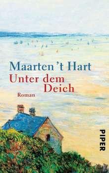 Maarten 't Hart: Unter dem Deich, Buch
