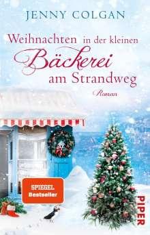 Jenny Colgan: Weihnachten in der kleinen Bäckerei am Strandweg, Buch