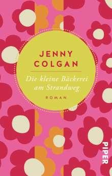 Jenny Colgan: Die kleine Bäckerei am Strandweg 01, Buch