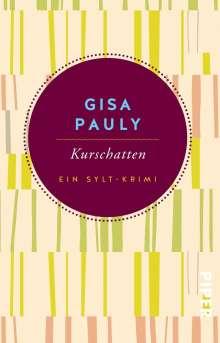 Gisa Pauly: Kurschatten, Buch