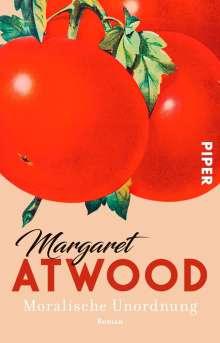 Margaret Atwood (geb. 1939): Moralische Unordnung, Buch