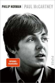 Philip Norman: Paul McCartney, Buch