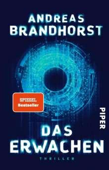 Andreas Brandhorst: Das Erwachen, Buch