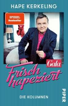 Hape Kerkeling: Frisch hapeziert, Buch