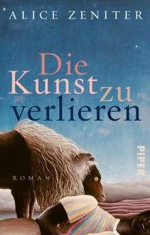 Alice Zeniter: Die Kunst zu verlieren, Buch