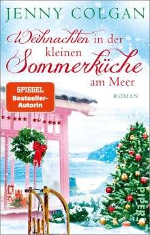 Jenny Colgan: Weihnachten in der kleinen Sommerküche am Meer, Buch