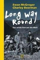 Ewan McGregor: Long Way Round, Buch
