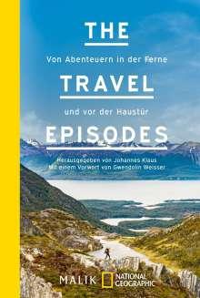 The Travel Episodes, Buch