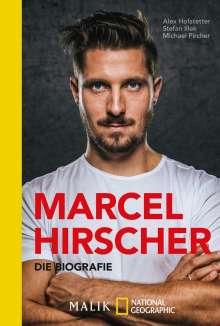 Alex Hofstetter: Marcel Hirscher, Buch