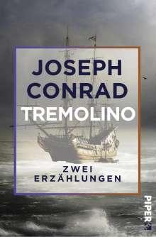 Joseph Conrad: Tremolino, Buch
