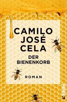 Camilo José Cela: Der Bienenkorb, Buch