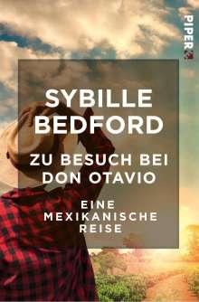 Sybille Bedford: Zu Besuch bei Don Otavio, Buch
