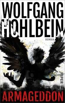 Wolfgang Hohlbein: Armageddon, Buch