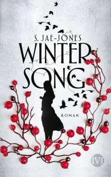 S. Jae-Jones: Wintersong, Buch