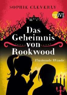 Sophie Cleverly: Das Geheimnis von Rookwood, Buch