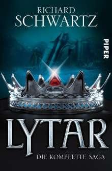Richard Schwartz: Lytar, Buch